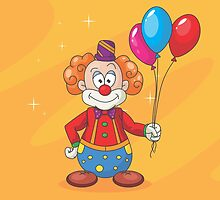 Clown by Design4You