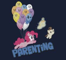 PARENTING (My Little Pony: Friendship is Magic) by broniesunite