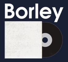 Borley Record Kids Clothes
