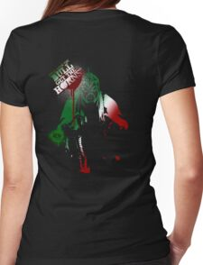 FWTB - Del Taurino #1 Womens Fitted T-Shirt