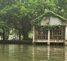 Hao Lu, Vietnam by Jeff Symons