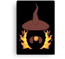 Wizard Fire Emblem Canvas Print