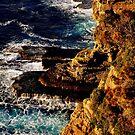 Australia, N.S.W. Coastline by photoj