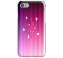 Twilight's Cutie Mark iPhone Case/Skin
