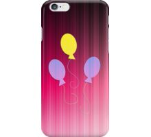 Pinkie Pie Cutie Mark iPhone Case/Skin