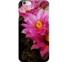 Crowned Cacti iPhone Case/Skin