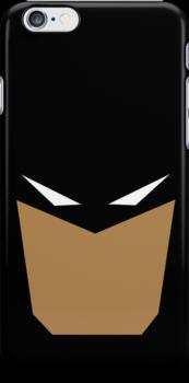 Batman by jdsmdlo