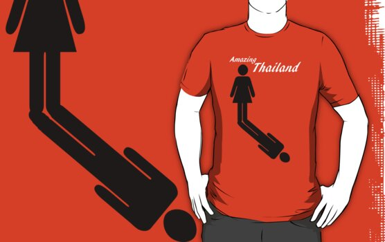 Amazing Thailand by PerkyBeans