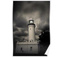 Norah Head Lighthouse Poster