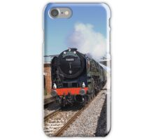 Britannia iPhone Case iPhone Case/Skin