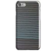 The Greyscale Collection no.6 iPhone Case/Skin