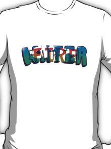 Water Earth Fire Air T-Shirt