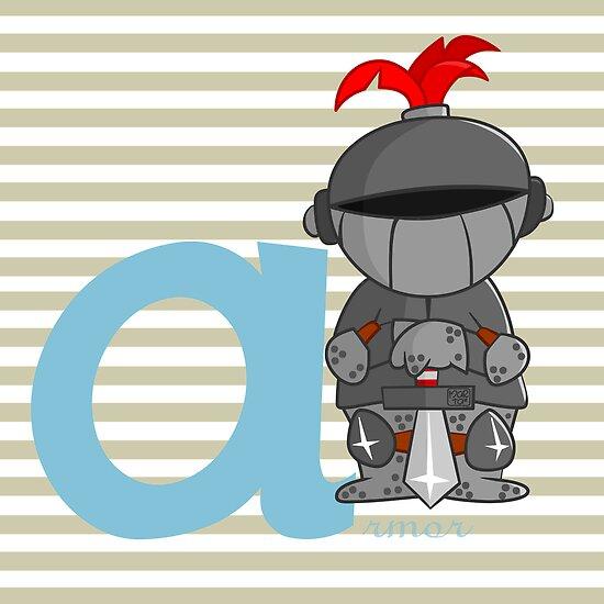 A for armor by alapapaju