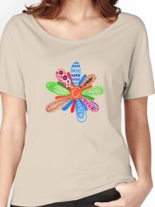 If Only I Could Have You In My Garden... Women's Relaxed Fit T-Shirt