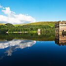 Howard's Dam Derbyshire by Elaine123