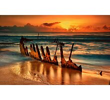 Dicky Dawn Photographic Print