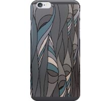 The Greyscale Collection no.10 iPhone Case/Skin