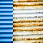 In Corrugation We Trust by Photography1804