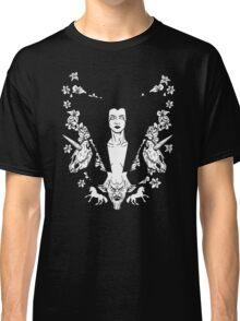 Dark Lillies Classic T-Shirt