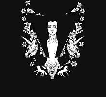 Dark Lillies Unisex T-Shirt
