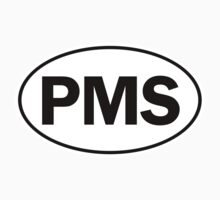 PMS - Oval Identity Sign by Ovals