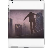 Hanging iPad Case/Skin