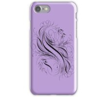 Bird05g iPhone Case/Skin