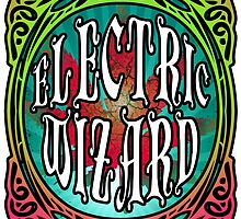 STONER DOOM ELECTRIC WIZARD by sleepingmurder