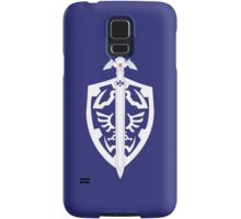 Sword & Shield Samsung Galaxy Case/Skin