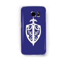 Sword & Shield Samsung Galaxy Case/Skin