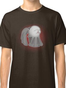 Angels say Boo! Classic T-Shirt