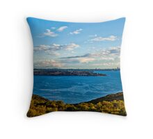 26th July 2012 Throw Pillow