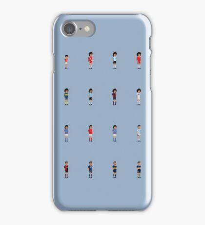 Todos Diego iPhone Case/Skin