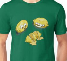 Gary the Lemon Unisex T-Shirt