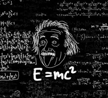 E = mc2 by SxedioStudio