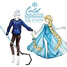 Cold never bothered me anyway (Jelsa) by studinano