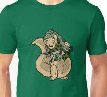 Squirrel Face! Unisex T-Shirt