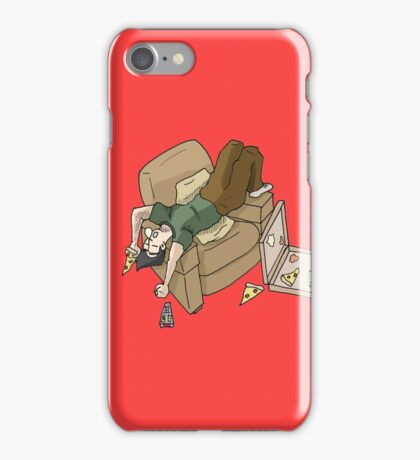 Sloth  :) iPhone Case/Skin