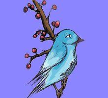 Bird by Imran Nalla