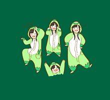 Kappa Airi Unisex T-Shirt