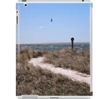 The Path to Nature iPad Case/Skin