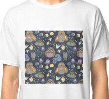 Night Creatures Classic T-Shirt