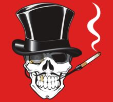Top Hat Scull by adamcampen