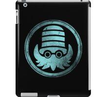 Hail Helix iPad Case/Skin