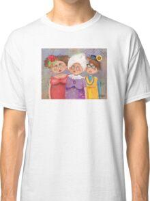 BestFriendsForever Classic T-Shirt