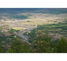 Washington Landscape Photographic Print