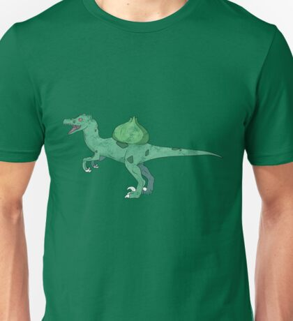 Bulbasaurus Unisex T-Shirt