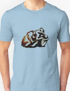 Baboon Huddle T-Shirt