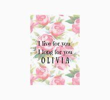 Olivia Unisex T-Shirt