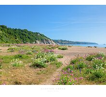 Slapton Sands by Andrew Roland